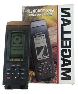 Magellan GPS Satellite Tracker Navigator Hiking Outdoor Camp