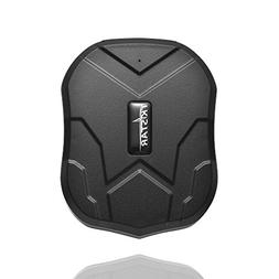 GPS Tracker Real Time Tracking Device Vehicle Car GPS Locato