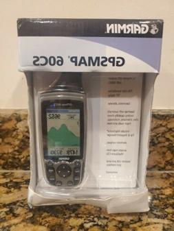 Garmin GPSMAP 60CS BRAND NEW