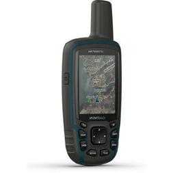 Garmin GPSMAP 64x Handheld GPS -  & 32GB SD CARD