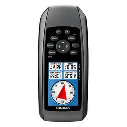 Garmin GPSMAP 78s Handheld GPS Navigator/Chartplotter with C