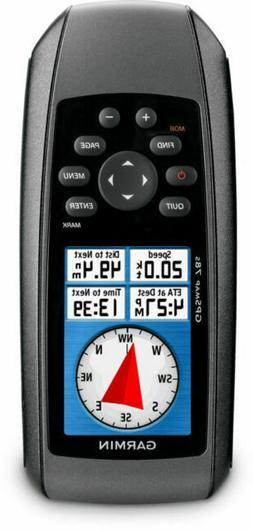 Garmin GPSMAP 78s Handheld Marine GPS Navigator 010-00864-01