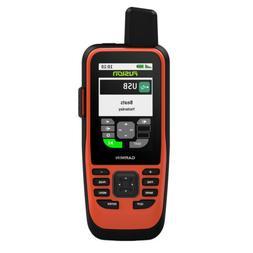 GARMIN GPSMAP 86I HANDHELD GPS W/INREACH  WORLDWIDE BASEMAP