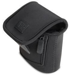 USA Gear Handheld GPS Belt Holster for Garmin eTrex 20x, App