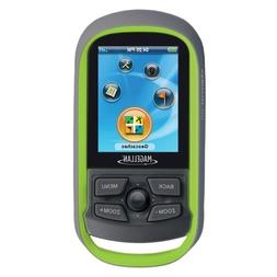 Handheld GPS Device Exclusively for GEOCACHING - Explorist G