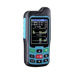 BEVA Handheld GPS GLONASS BEIDOU Length and Land Area Measur