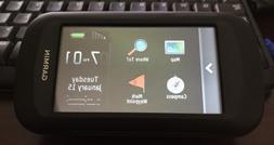 handheld gps montana 680t