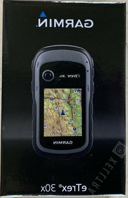 handheld gps navigator etrex 30x unit 010
