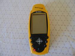 Handheld GPS Magellan Sportrak