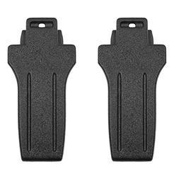 KENMAX Handheld Radio Belt Clip for PB-38 PB39 Walkie Talkie