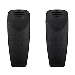 Handheld Radio Belt Clip for Walkie Talkie Motorola Radio GP