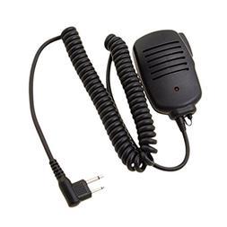 Professional Handheld Shoulder Speaker Mic For Motorola MU21