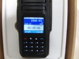 Ailunce HD1 DMR Portable Handheld GPS  Dual Band UHF:400-480