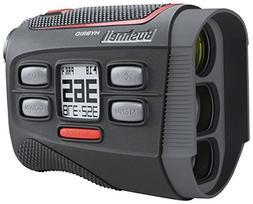 hybrid golf laser rangefinder gps