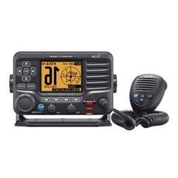 ICOM IC-M506 01 Fixed Mount VHF Radio with Hailer