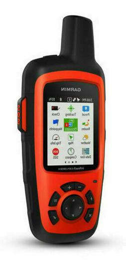 Garmin inReach Explorer+ Satellite Communicators with GPS -