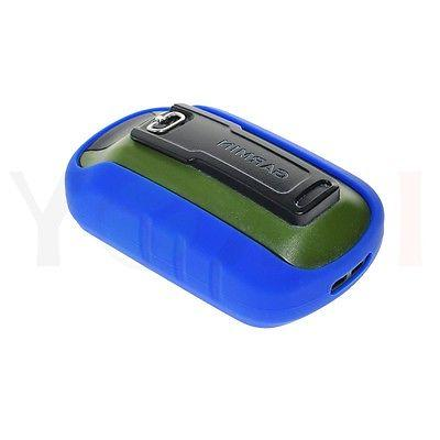 0Protect Blue Case for Handheld eTrex Touch 35 35T