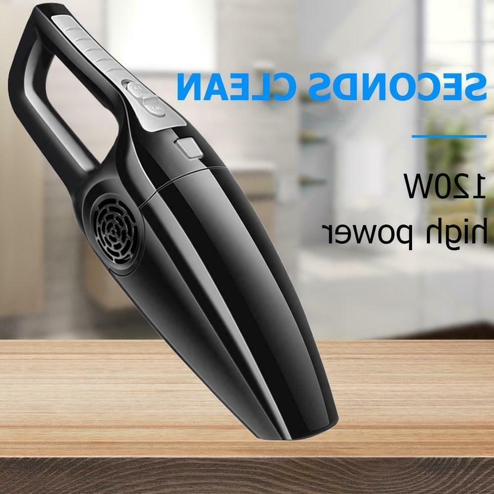 120W 3600mbar Use Auto Mini Handheld Portable