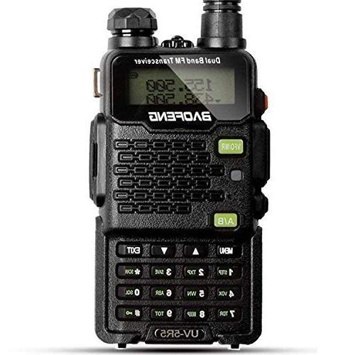 2015 version walkie talkie uv