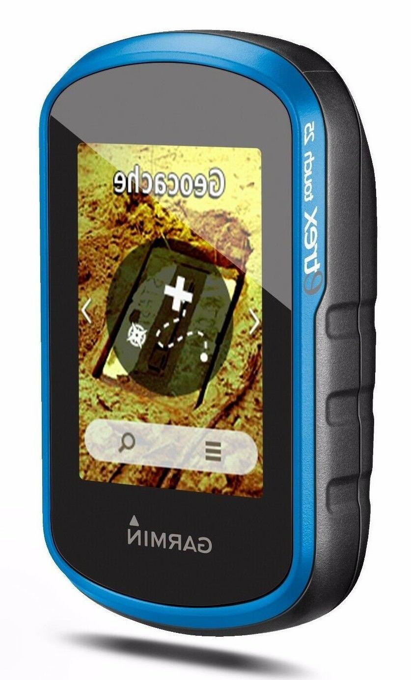 Garmin Etrex Touch 25 Gps Blue