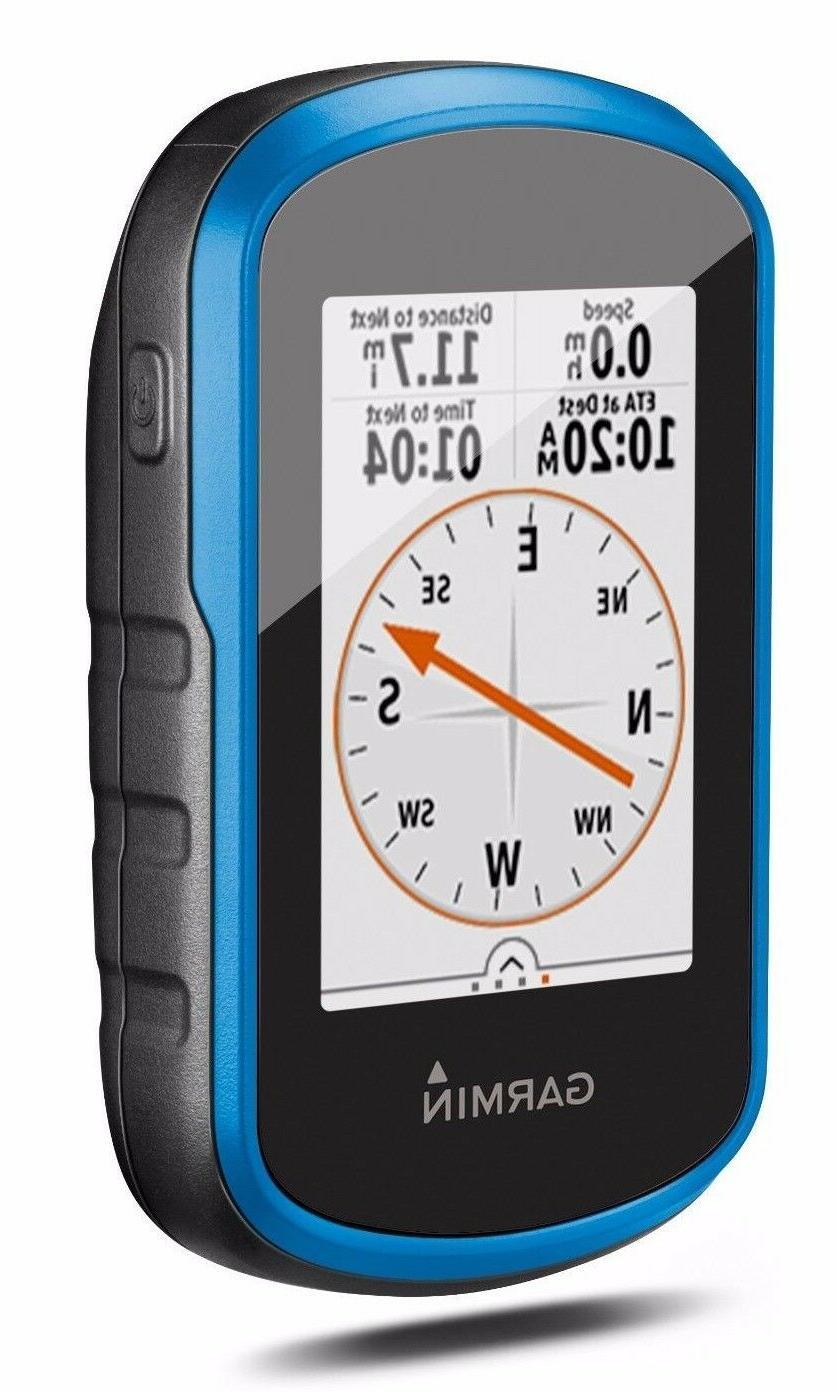 "Garmin - Touch 25 2.6"" Gps Blue"