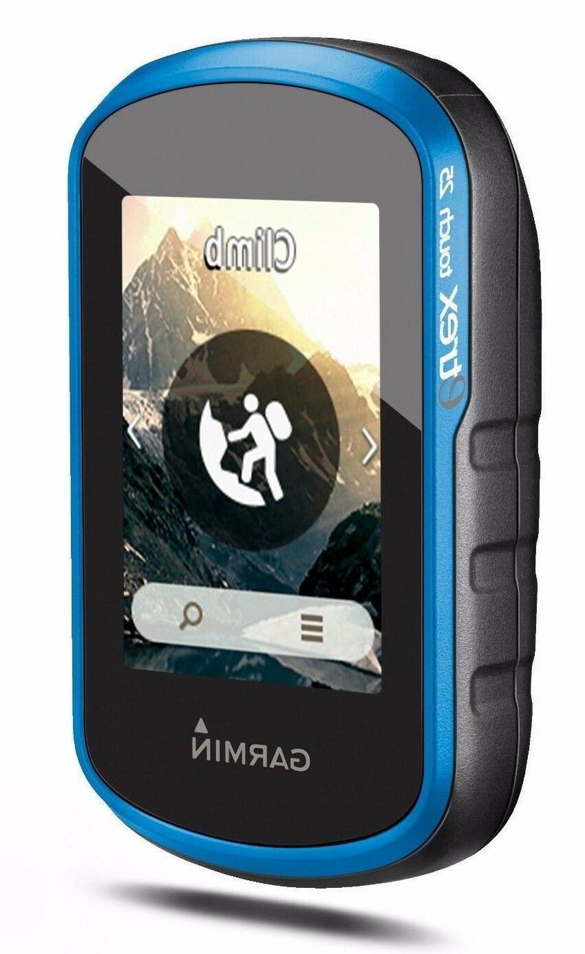 """Garmin - Etrex 25 2.6"""" Gps Blue"""