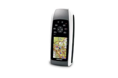 Garmin 78 Marine and Worldwide