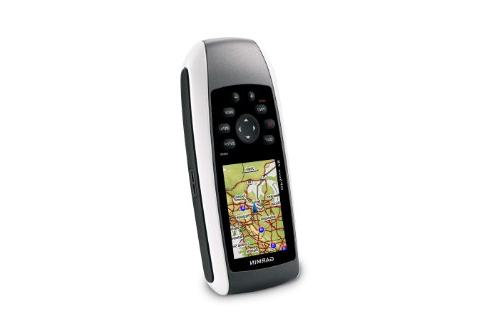 Garmin GPSMAP Marine GPS and Worldwide Chartplotter