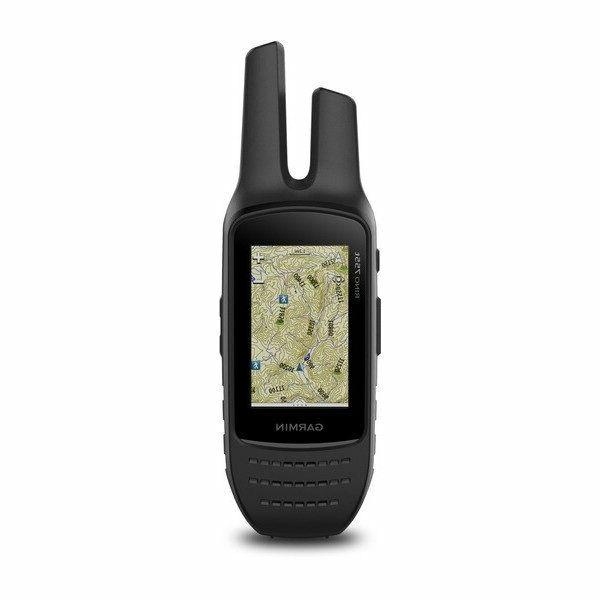 "Garmin - Rino 3"" Gps With Built-in Bluetooth - Black"