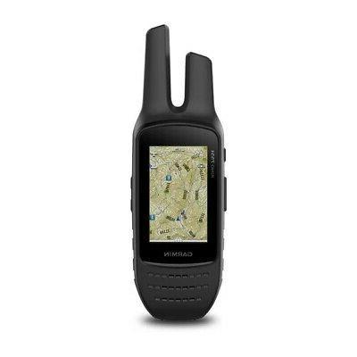 "Garmin - Rino 3"" Gps With Built-in Bluetooth - Black"