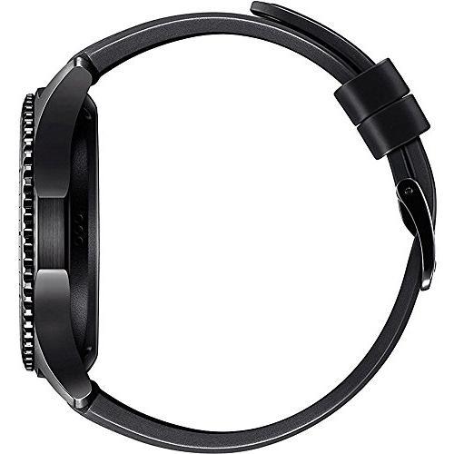 Samsung S3 Bluetooth Built-in Protector, Black Metal Wrist 1