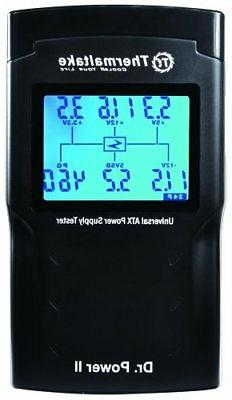 Thermaltake Dr. Power II Automated Power Supply Tester Overs
