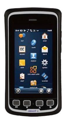 Trimble JUNO T41, Microsoft Windows Embedded Handheld, 800 M