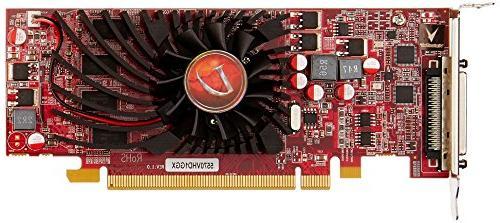 VisionTek 1GB 4M DVI Graphics Card 900345