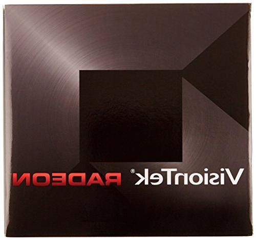 VisionTek 5570 SFF 1GB DVI 900345
