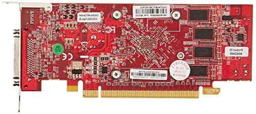 VisionTek 1GB DDR3 4M DVI Card 900345