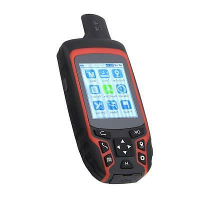 A6 Handheld Beidou Navigation Outdoor GPS Compass Outdoor US