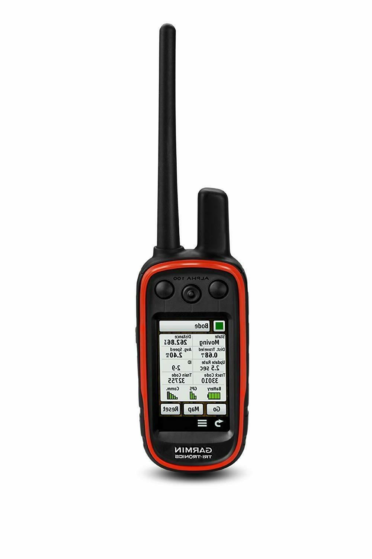 Garmin Track Handheld, Receiver Only 010-01041-20
