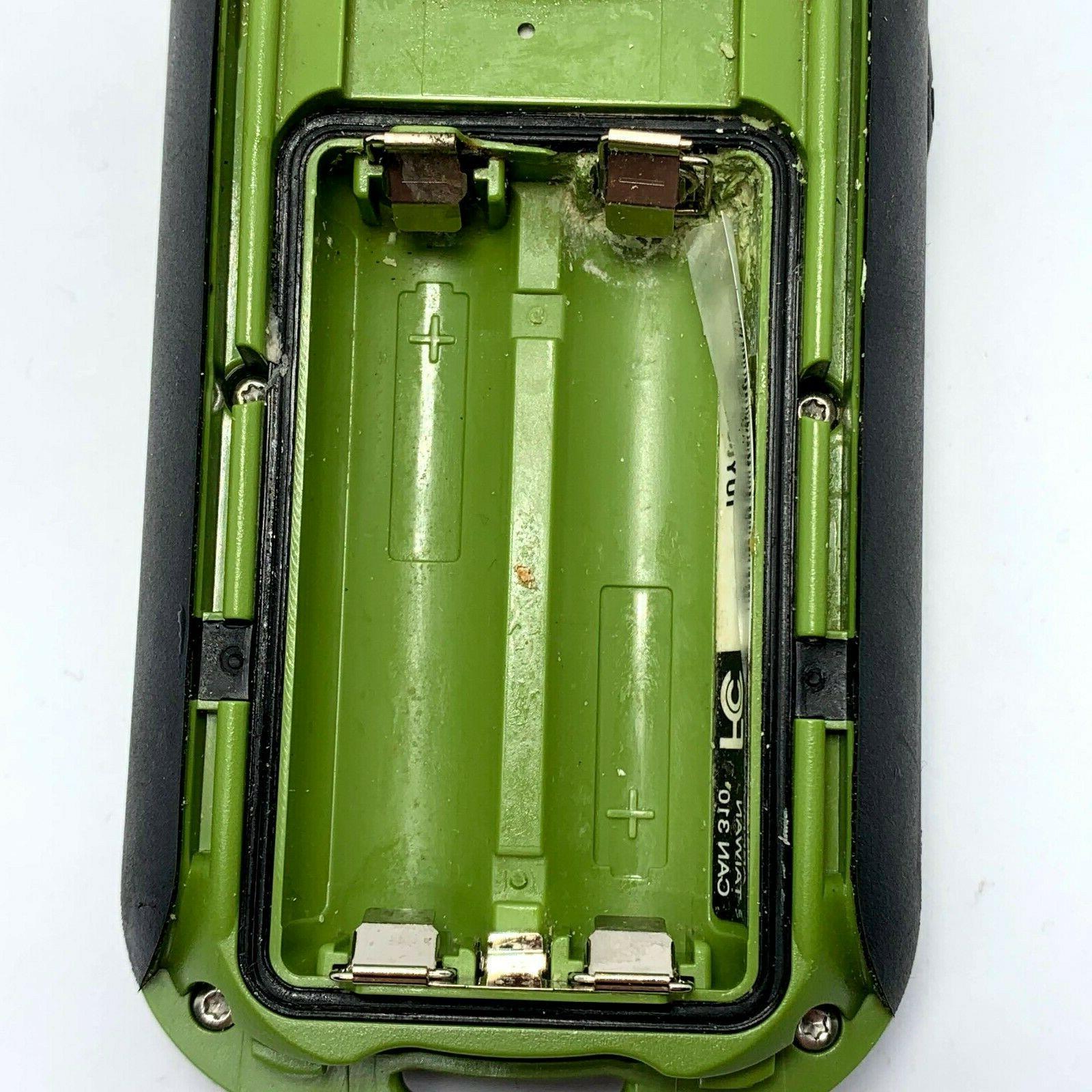 Garmin Handheld Belt - See