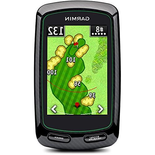 Garmin Approach G6 Touchscreen Golf Course GPS