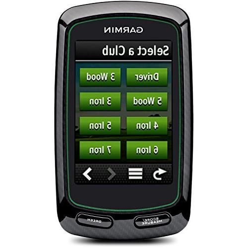 Garmin Handheld Touchscreen GPS