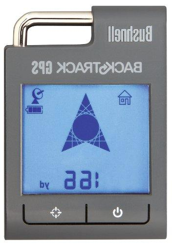 Bushnell Back GPS-Grn
