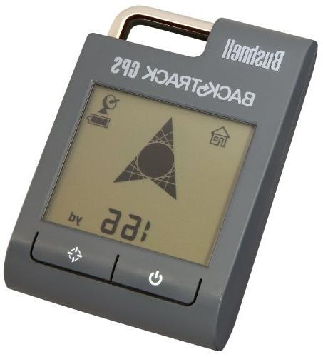 Bushnell Track GPS-Grn -