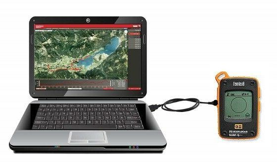 Bushnell D-Tour GPS Tracking Device Locator & Digital Compass