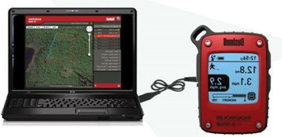 Bushnell GPS Tracking & Compass