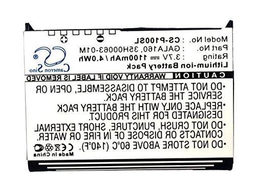 VINTRONS Battery PTL525P 525T GPS 3.7V