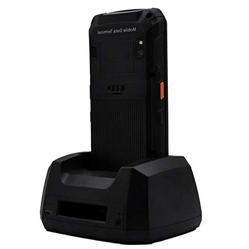 BQ-912 Android 3G 1D Barcodes 2D Code Scanner 8.0M Camera for Delivery