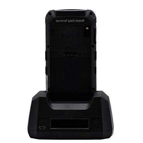 BQ-912 Support Verizon 4G Global 3G Bluetooth Barcodes 2D Scanner GPS for Stock Take,Logistics