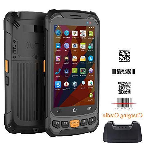 bq 912 android handheld terminal