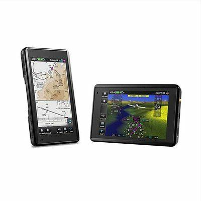 Brand Garmin Touchscreen Portable